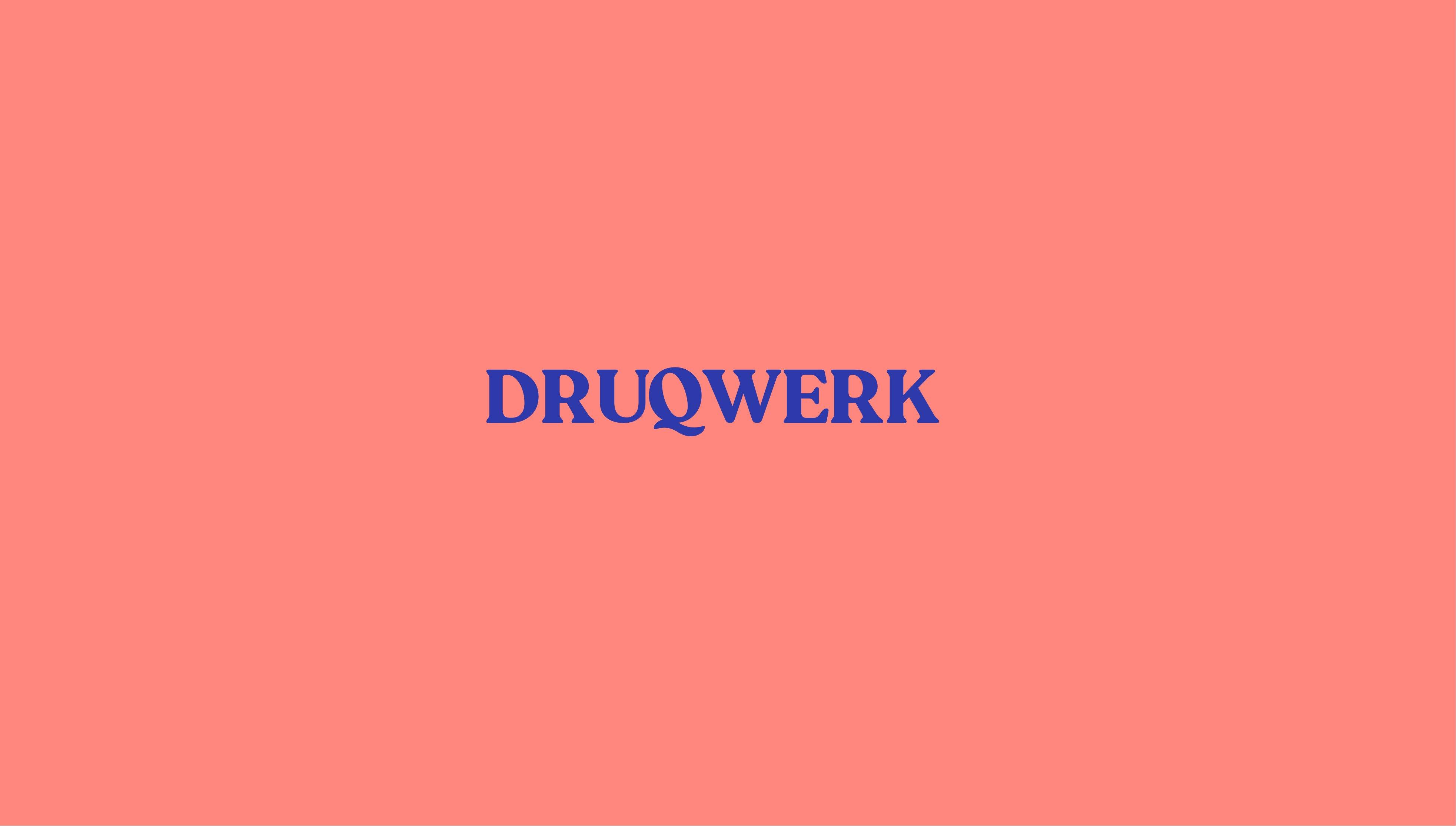 DRUQWERK1